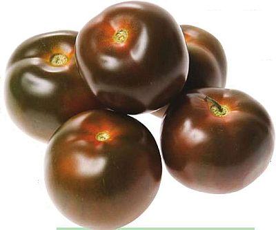 Кумато черные помидоры